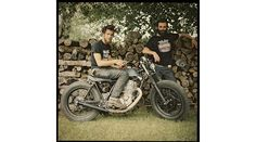 Blitz Motorcycles - Lifestyle - Southsiders