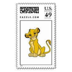 =>quality product          The Lion King's Simba Disney Postage Stamps           The Lion King's Simba Disney Postage Stamps in each seller & make purchase online for cheap. Choose the best price and best promotion as you thing Secure Checkout you can trust Buy bestDeals          Th...Cleck See More >>> http://www.zazzle.com/the_lion_kings_simba_disney_postage_stamps-172736128015950124?rf=238627982471231924&zbar=1&tc=terrest