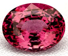 Pure spinel is colorless, but impurities give rise to a range of colors, most typically pink or red, but also purple, green and blue. Spinel is a magnesium aluminum oxide and forms when impure limestone is altered by heat and pressure. They are commonly found in occurrence with corundum (ruby and sapphire) and have historically been confused with each other due to their many similarities.