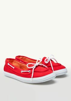 Classic Boat Shoes | Step Into Spring | rue21
