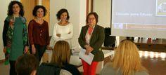 Comienza el ciclo de charlas para formar a padres motrileños en la resolución de los problemas de sus hijos