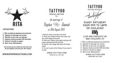 Tattyoo print all types of custom temporary tattoos! Custom flash tattoos and glow in the dark temporary tattoos. Custom Temporary Tattoos, Picture Tattoos, How To Remove, Lily, Party Themes, Birthday, Tattoo Art, Weddings, Orchids