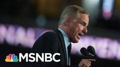 Howard Dean's Cocaine Tweet: 'An Apology Is In Order' | Morning Joe | MSNBC