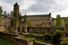 Monastery Ruins  #abandoned #monastery #ruins