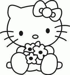 Printable Hello Kitty Coloring Pages . 24 Printable Hello Kitty Coloring Pages . Hello Kitty with Heart Balloons Coloring Page Free Kids Coloring Pages, Printable Coloring Pages, Coloring For Kids, Coloring Books, Coloring Sheets, Free Coloring, Hello Kitty Theme Party, Hello Kitty Themes, Hello Kitty Birthday
