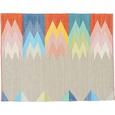 featherbottom rug 8'x10'  | CB2