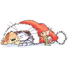 sleeping cuties