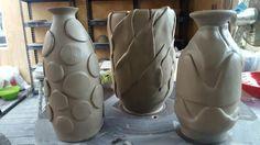 Ballet Shoes, Dance Shoes, Ceramics, Ballet Flats, Dancing Shoes, Ceramica, Pottery, Ballet Heels, Ceramic Art