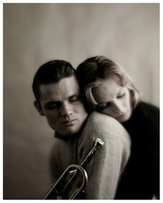 chet baker my funny valentine lyrics meaning