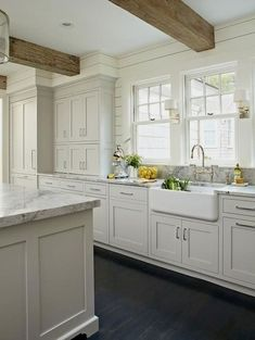 Cabinet Kitchens - CLICK THE PICTURE for Many Kitchen Cabinet Ideas. 22597958 #kitchencabinets #kitchenorganization