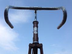 Gazelle Tour de France racebike