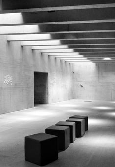   Museum of Modern Literature / David Chipperfield