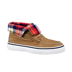 Mens Sperry Top-Sider Bahama Boot