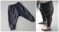 BelleLien: Jeans met een vleugje fluo Boys, Girls, Sweatpants, Jeans, Fashion, Baby Boys, Little Girls, Moda, Daughters
