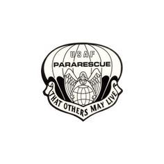 Shop | USAF PARARESCUE