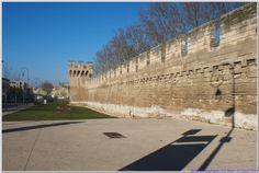 나의 문화유산 답사기 :: [프랑스여행] 아비뇽 (Avignon) 성곽, 역대 교황들이 쌓은 중세 최대의 성벽