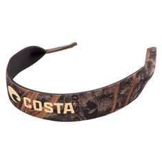 costa croakie! love the camo!