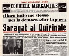 Corriere Mercantile - dicembre 1964
