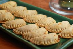 On the Border Empanada Recipe. i must try this!
