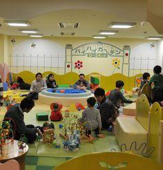 ASOBono Play Center