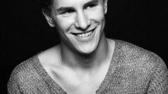 Männer-Model Lukas Sauer Fashion Week-7