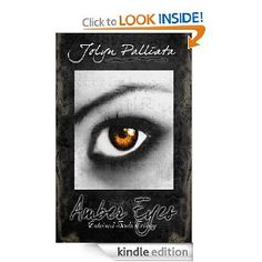 Great young adult paranormal romance book, I loved it a lot!
