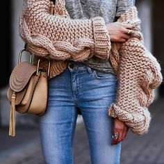 7258f7028c 11 Best Oversized Sweaters images