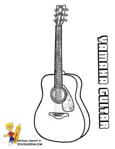 guitar  gibson les paul and sketch drawing on pinterest