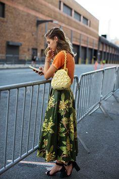 Έξυπνα tip για να φορέσεις το φλοράλ χωρίς να αποτύχεις στιλιστικά - Tlife.gr