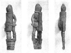 Gladiátor (késnyél, Papföld) - Hagyomány és múltidéző