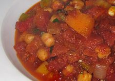 Meatless Monday: Root Vegetable Chili
