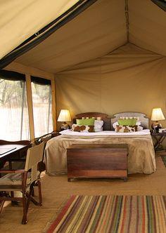 Manyara Ranch Conservancy - Lake Manyara National Park, Tanzania
