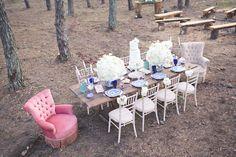 Woodland outdoor weddings #woodland #outdoor #Portugalwedding #WeddinginPortugal #wedding