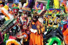 Invitan a Festival del Cinco de Mayo