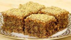 Baking Recipes, Cake Recipes, Dessert Recipes, Lemon Meringue Cookies, Posne Torte, Torte Recipe, Kolaci I Torte, Czech Recipes, Coffee Cake