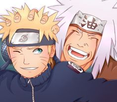 Love This so Much!! Just saw the episode where Naruto finds out Jiraiya has died.. Nearly cried in front of everyone in the library.. DEPRESSING!