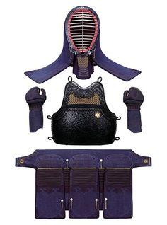 Armor of Kendo