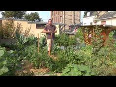 Bonjour à tous, Voici une vidéo de meilleure qualité dans laquelle je présente le jardin (septembre 2015) et quelques principes inspirés de la permaculture q...