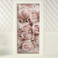 Decorazione Adesiva Rose