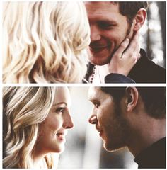 Klaroline - Episode 100/// FINALLY  THE SHIP HAS SAILED!!! I HAVE BEEN WAITING FOR THIS MOMENT FOR A THOUSAND YEARS ❤️❤️❤️