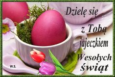 Easter Crafts, Decor Crafts, Happy Easter, Breakfast, Gifts, Anna, Noel, Diy, Easter Activities