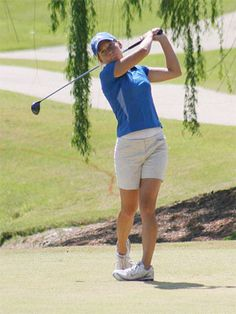 Womens Golfing Tips