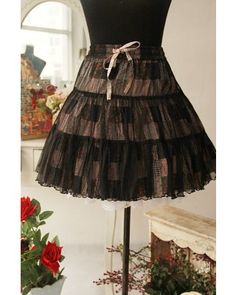 Country Story Anne of Green Gables Skirt #lolitadress  #skirt