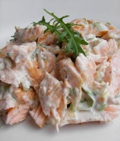 Smoked Salmon Spread Recipe and How to Make Salmon Spread