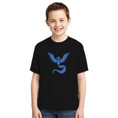 Team Mystic Youth T-shirt