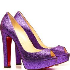 0e60315c1bbc christian louboutin heels replica - 6 Inches of heels  ) on Pinterest