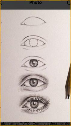 Classroom FREE of as use or esfuminho corretamente cat eye drawing sketches p Easy Drawing Tutorial, Eye Drawing Tutorials, Sketches Tutorial, Art Tutorials, Cartoon Drawing Tutorial, Eye Tutorial, Pencil Sketch Tutorial, Cool Art Drawings, Pencil Art Drawings