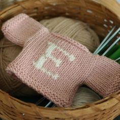 MADE TO ORDER  Personalized Organic Cotton Sweater by yarnmiracle, $30.00
