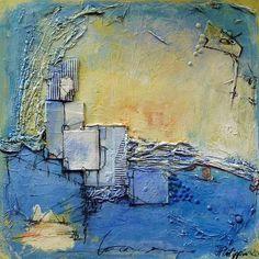 """Philippin, Inge, """"Vision"""" (23) Mit einem Klick auf 'Als Kunstkarte versenden' versenden Sie kostenlos dieses Werk Ihren Freunden und Bekannten."""
