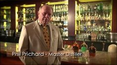 Here is Master Distiller Phil Prichard.
